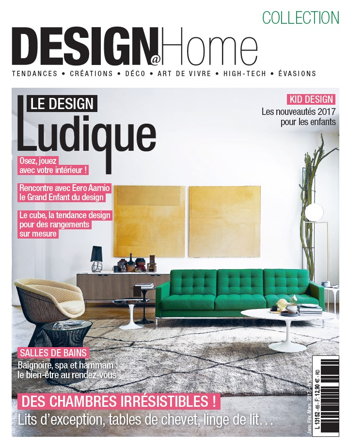Interview with Design@home – People & Trends // Strategic Design
